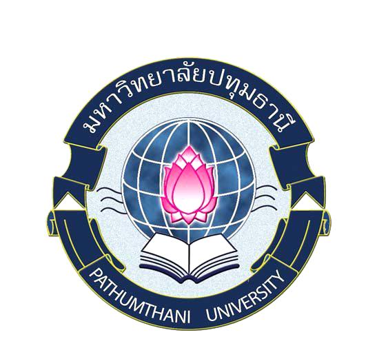 PAthumthani Logo