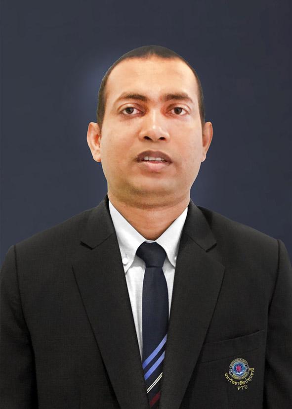 Sanjeewa Mahesh